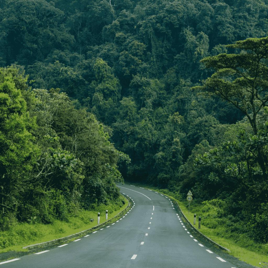 Rwanda Cycyling Safari