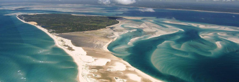 Bazaruto Archipelago National Park