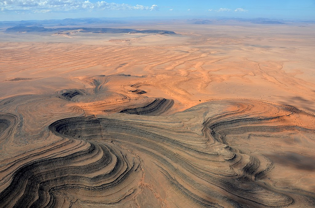 Tsau//Khaeb National Park (Sperrgebiet NP)