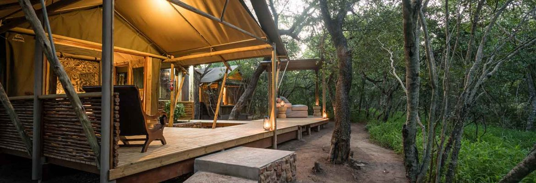 Bundox Safari Lodge