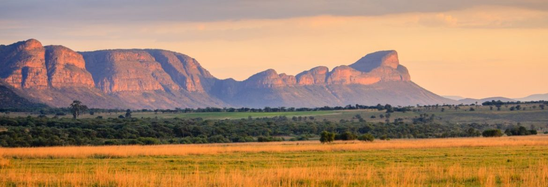 Bushwa Private Game Reserve