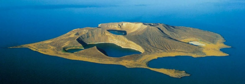 Central Island National Park