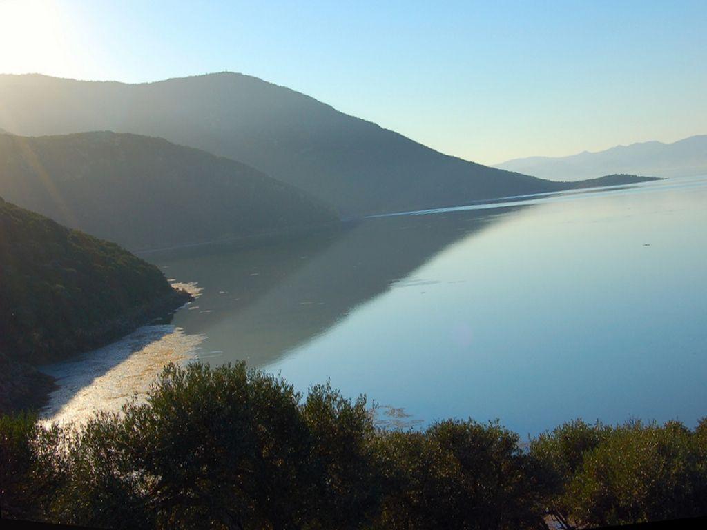 Lake Ichkeul National Nature Park