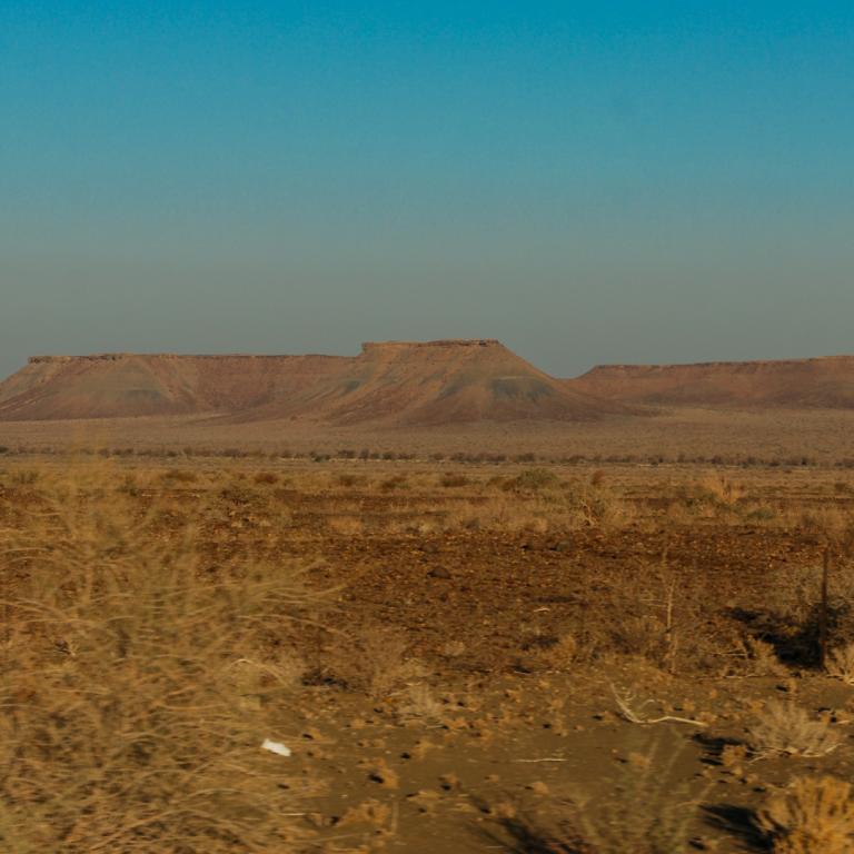 best safari parks in namibia